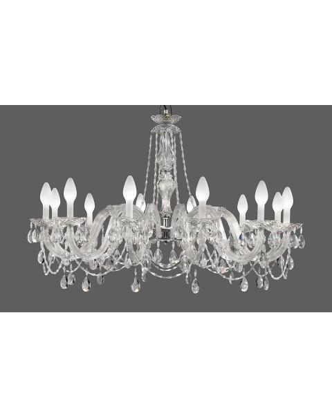 Masiero - Drylight S12 Chandelier