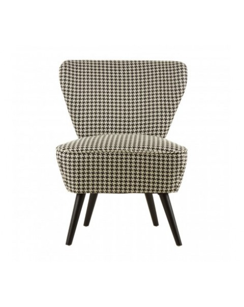 Premier House Wares- Daxton Wingback Chair - Asco Lights.