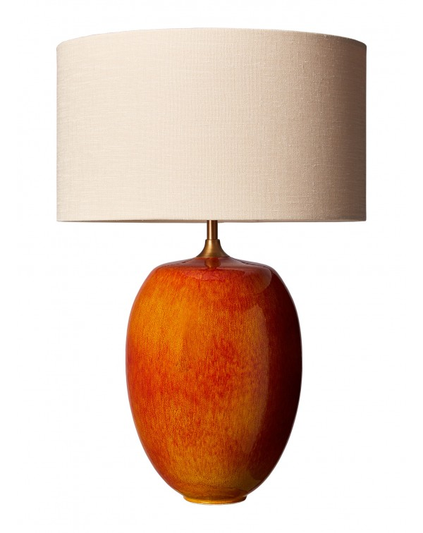 Heathfield The Canyon table lamp