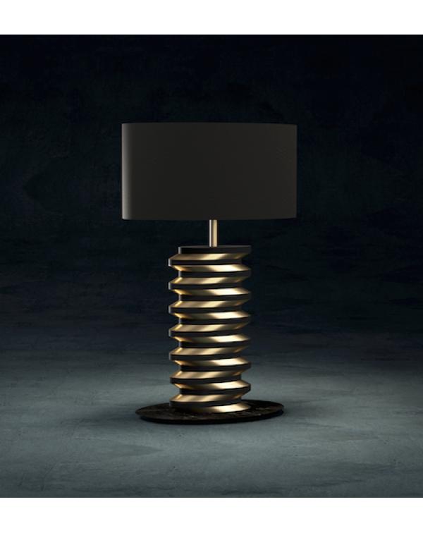 Ellipse Table Light