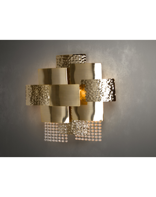 Mondrian Wall Light 2