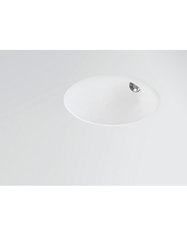 Atelier Sedap - Dag Ellipse -  Plaster Downlights