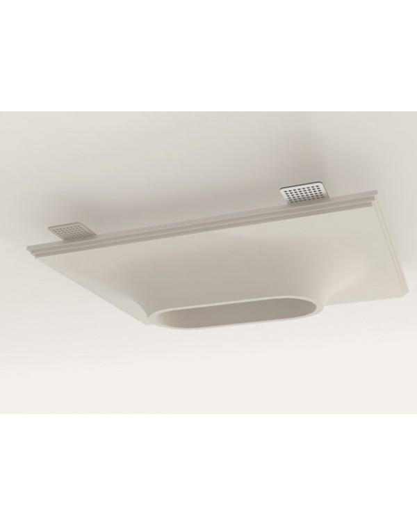 Atelier Sedap - Spot Compact Double - Plaster Down...