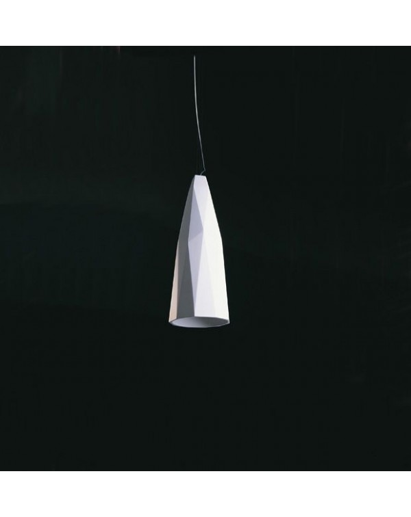Atelier Sedap - Mini Quartz - Plaster Pendants
