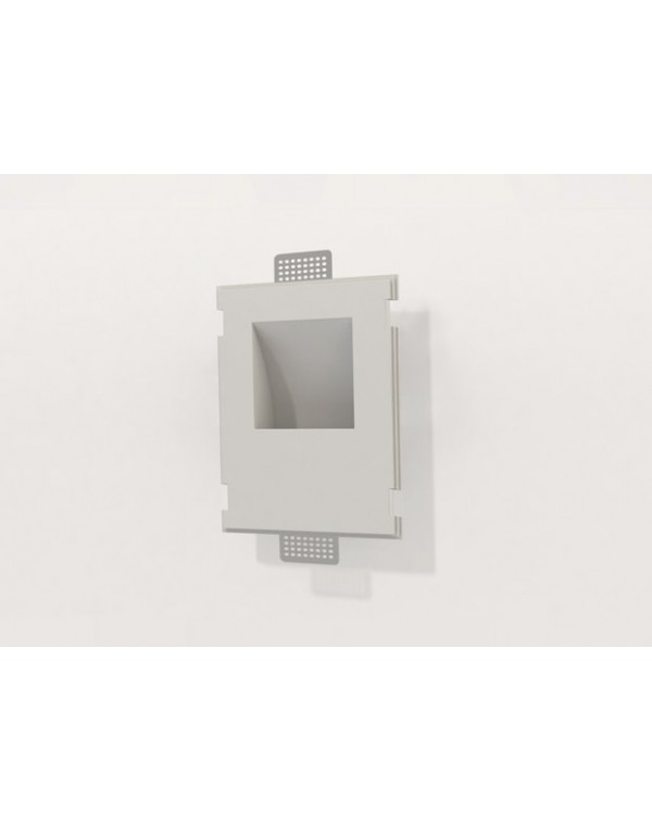 Atelier Sedap - Quadrat 9x9 - Plaster Low Level Li...