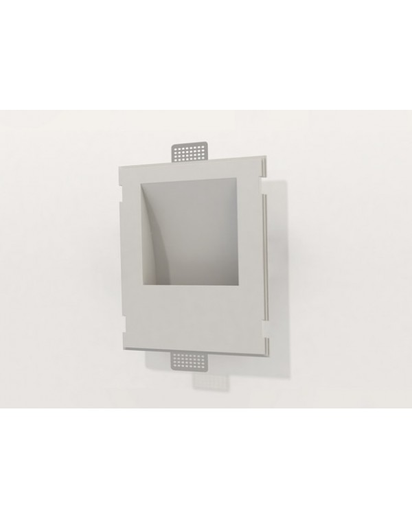 Atelier Sedap - Quadrat 15x15 - Plaster Low Level ...