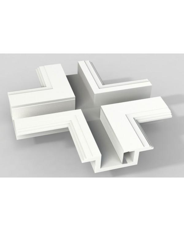 Atelier Sedap - Cross 90/90 - Recessed Plaster Pro...