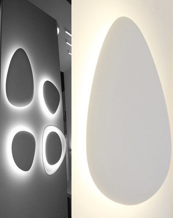 Atelier Sedap - Atoll GM - Lighting Sculptures
