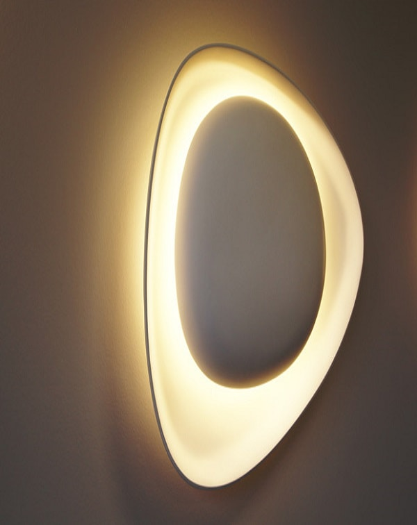 Atelier Sedap - Crepidula - Lighting Sculptures