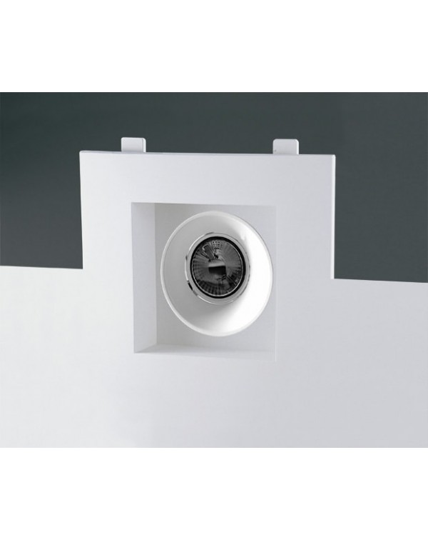 Atelier Sedap - IPL TBT 12.1 - Plaster Downlights