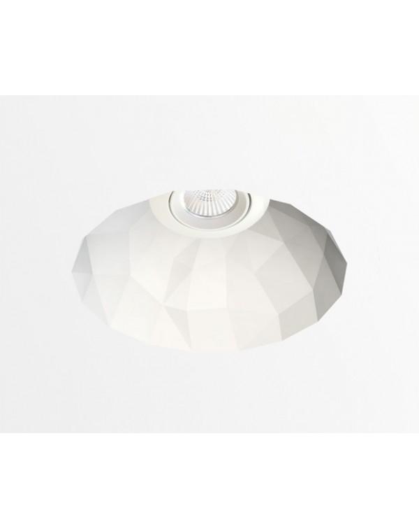 Atelier Sedap - Diamant - Plaster Downlights