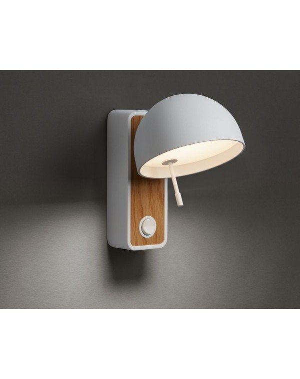 Bover - A/01 - Beddy Wall Light