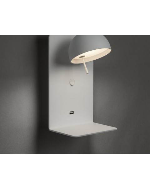 Bover - A/02 - Beddy Wall Light