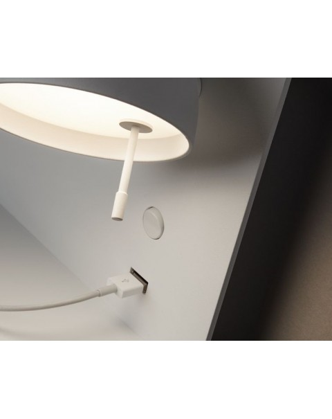 Bover - A/03 - Beddy Wall Light