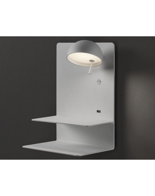 Bover - A/04 - Beddy Wall Light
