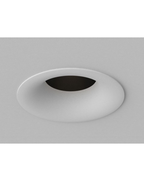 Orluna Curve Recessed Fixed LED Downlight