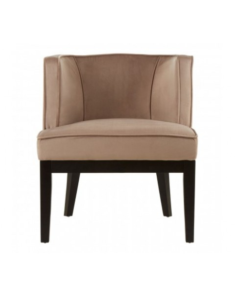 Premier House wears- Daxton Black Round Chair - Asco Lights
