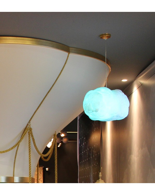 Circu - Cloud Lamp - Small
