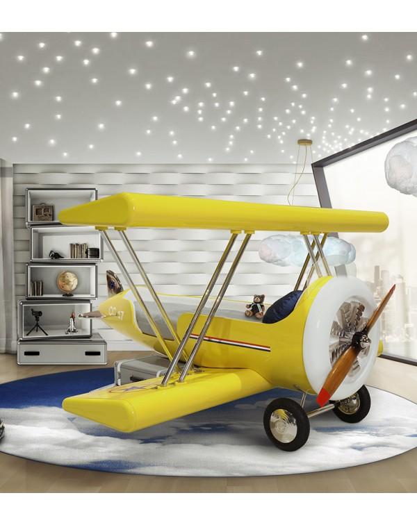 Circu - Sky B Plane Bed