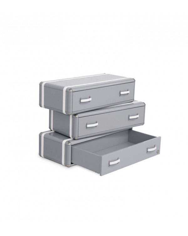 Circu - Sky 3 Drawers Chest