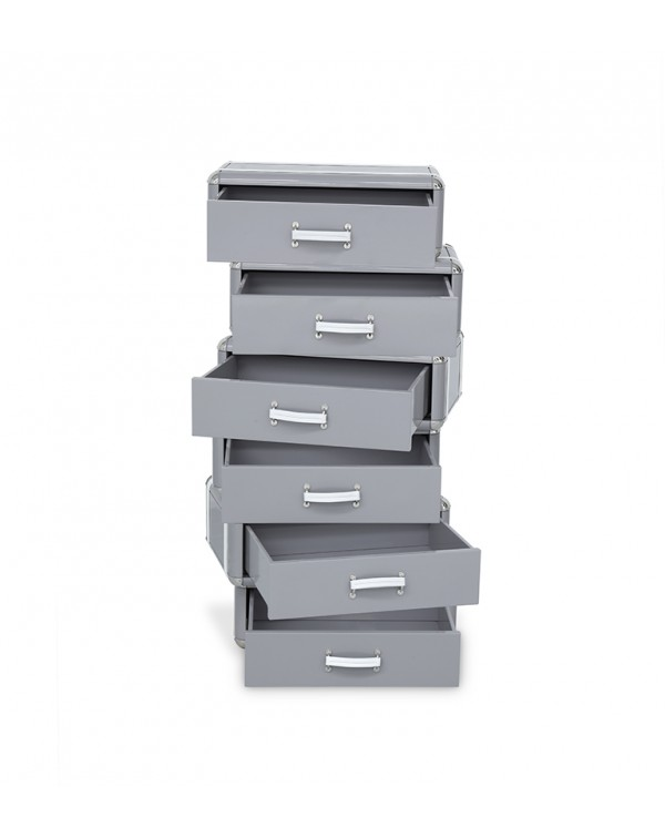 Circu - Sky 6 Drawers Chest