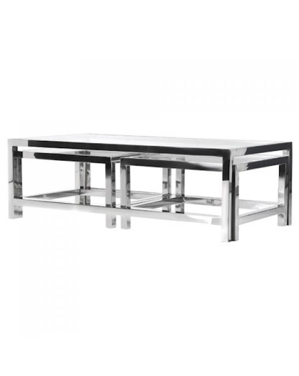 Coffee Tables Terano Set of 3