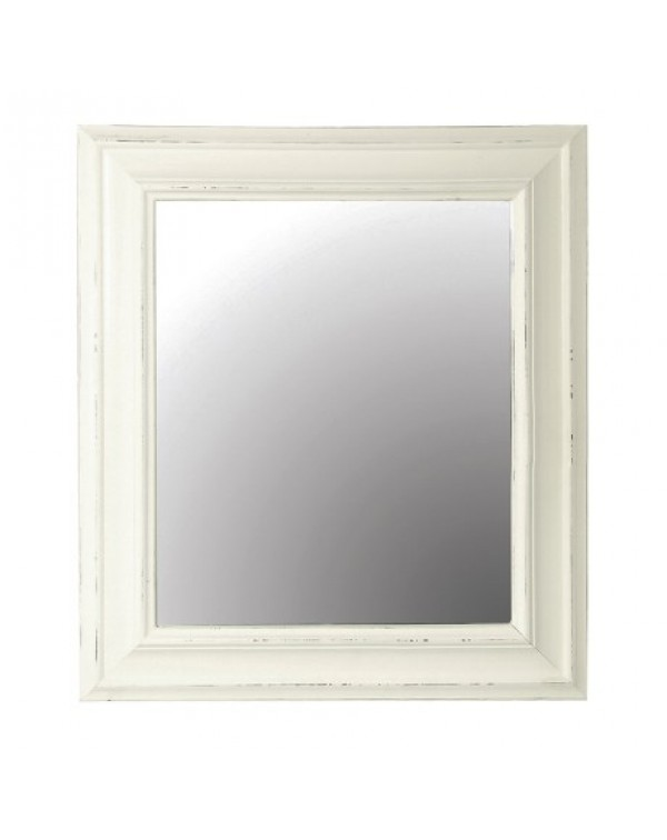 Plain White Mirror