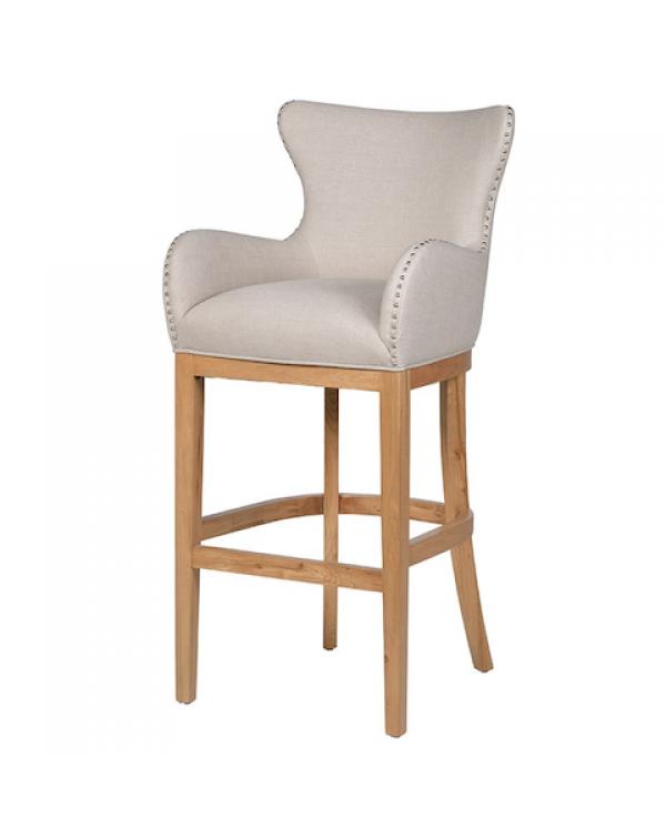 Ivory Bar stool