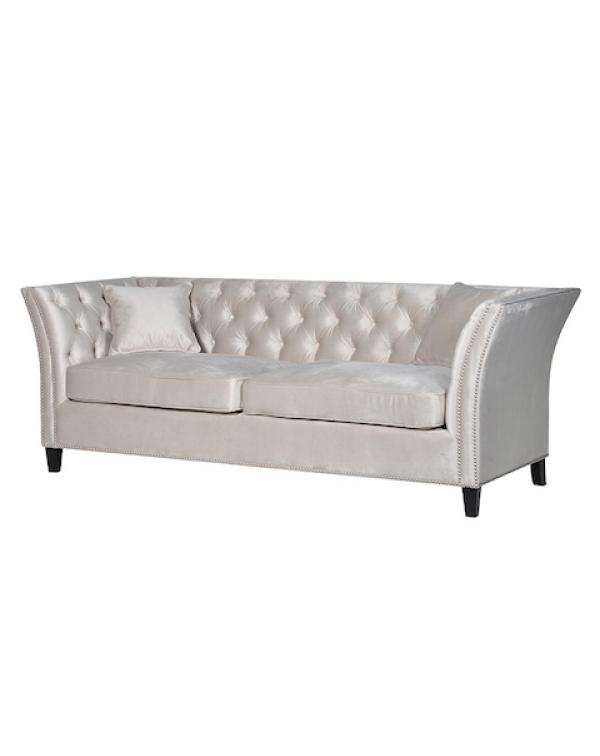 Stone 3 Seater Sofa