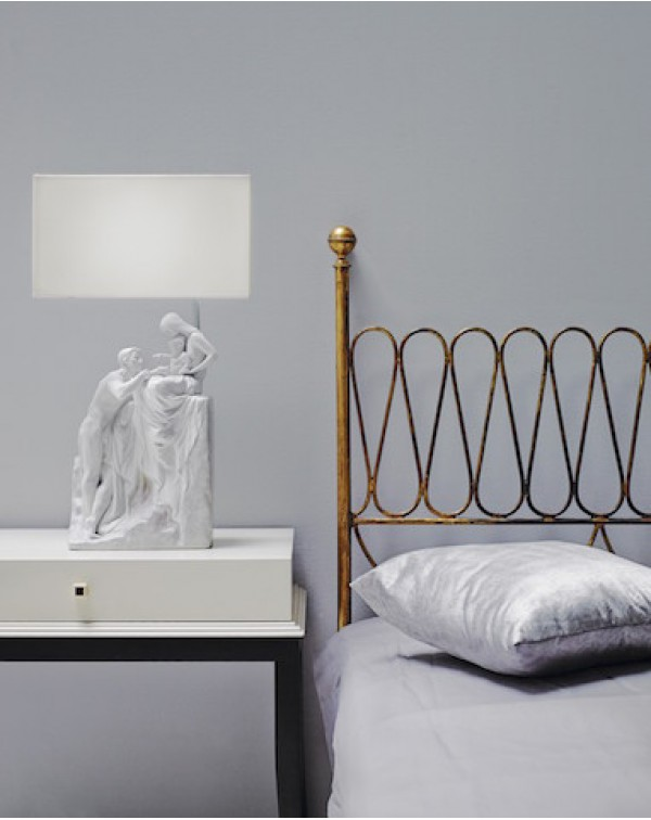 Lladro Family Table lamps