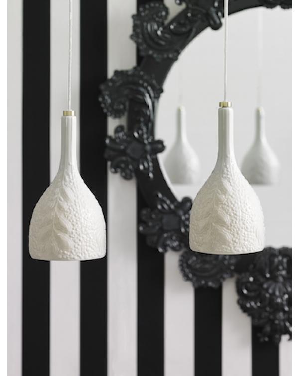 Lladro - Naturofantastic Ceiling Lamp