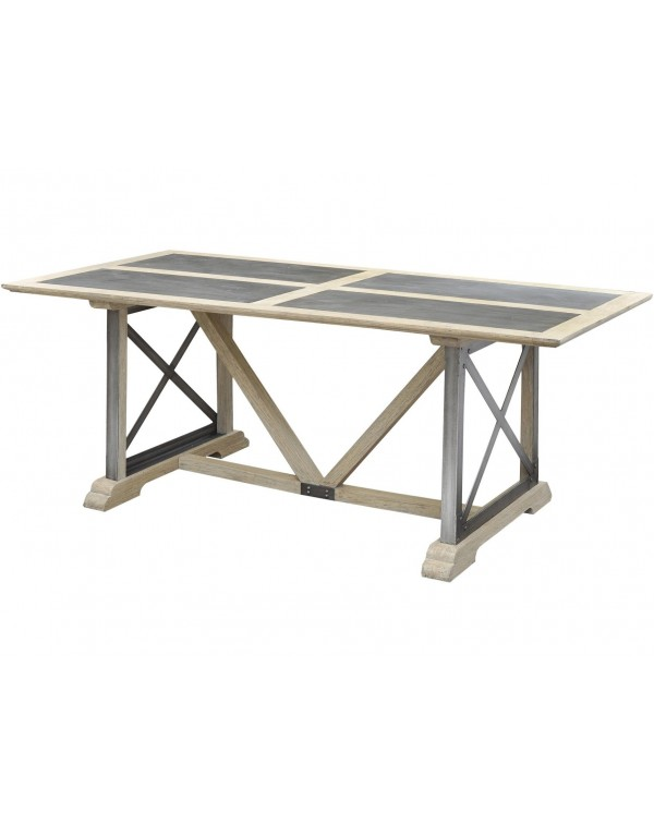 Libra Aug Promo Homestead Dining Table