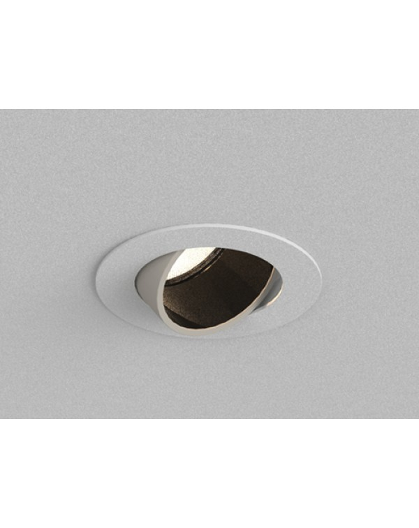 Orluna Mini Recessed Tilt LED Downlight