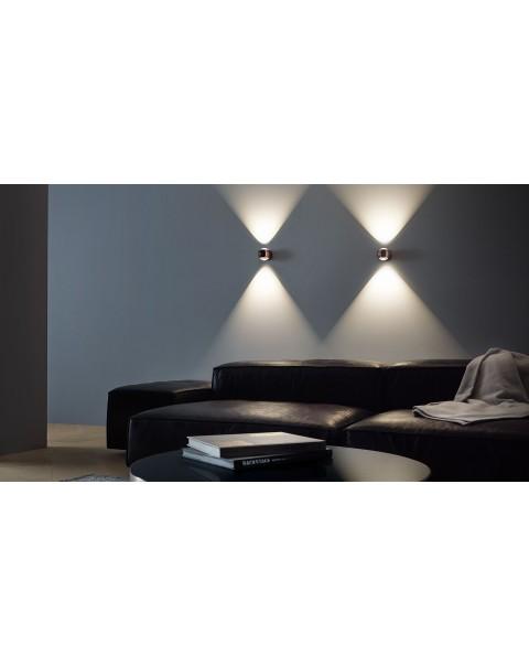 Small Modern Internal Wall Light - Asco Lights