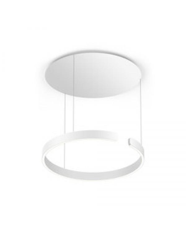 Mito - Suspended White Ceiling 40cm