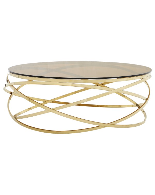 Premier House Allure Round Coffee Table