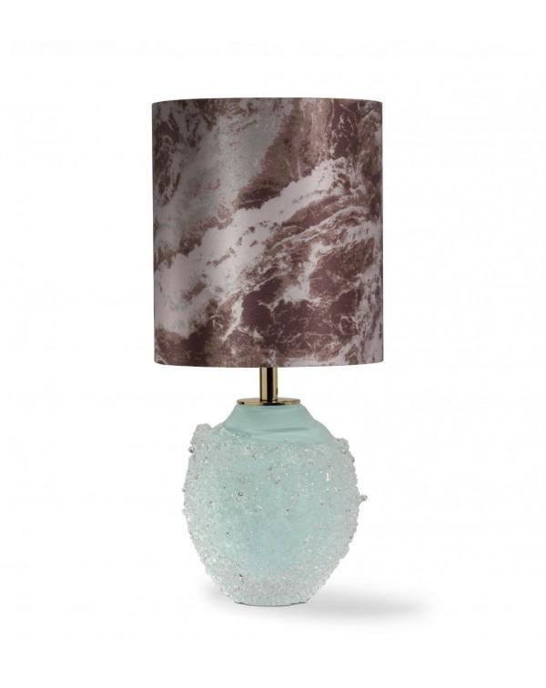 Porta Romana - Druzy Lamp