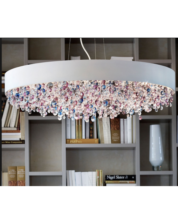 Masiero - Ola S6 90 - Chandelier Light