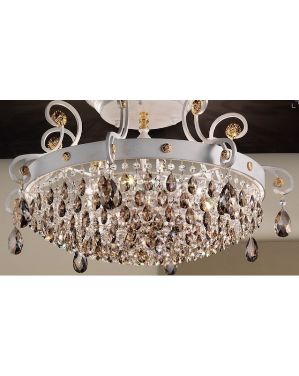 Masiero -  Allure PL8 - Chandelier Light