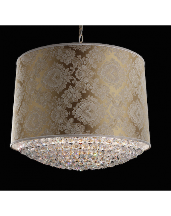 Masiero -  Impero Deco VE 1180 S8 - Chandelier Lig...