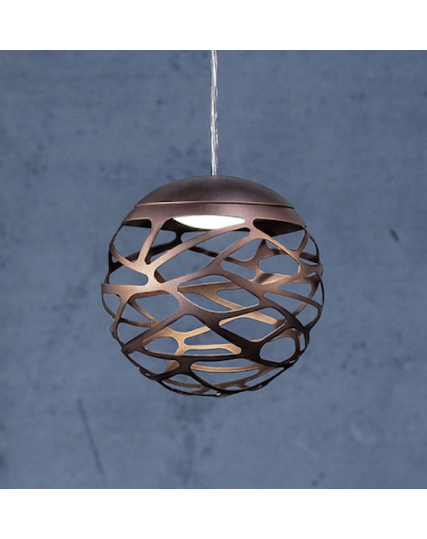 Studio Italia Kelly Cluster Ceiling Light