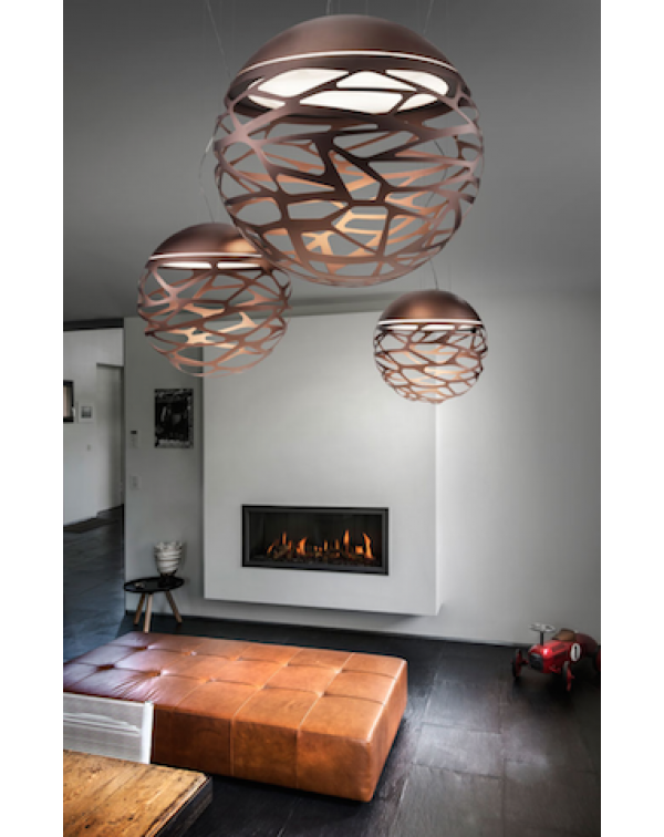 Studio Italia Kelly Ceiling Light