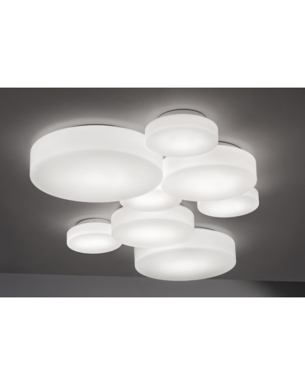 Studio Italia MakeUp Ceiling Light