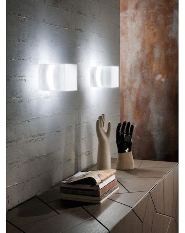 Studio Italia Beetle Wall Light
