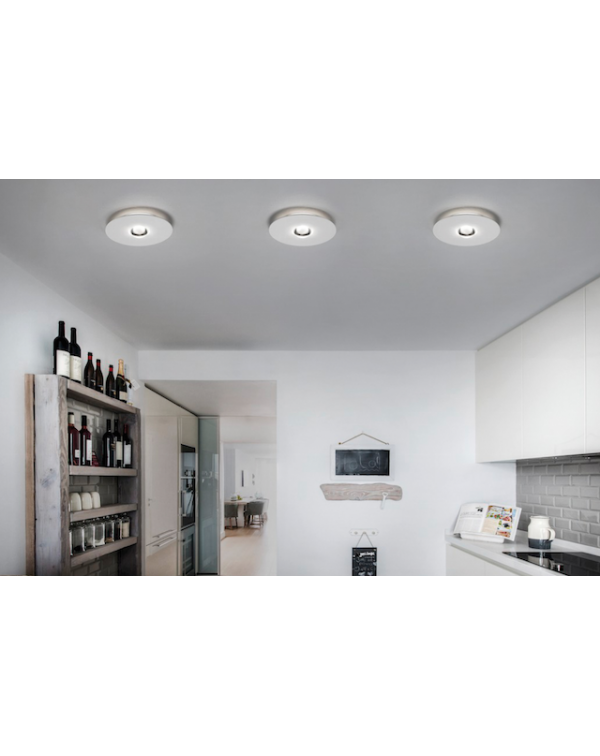 Studio Italia Bugia Single Ceiling Light