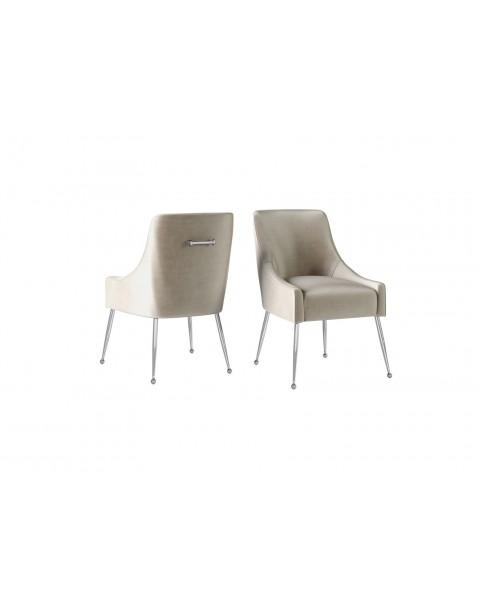 Claudia Dining Chair - Asco Lights