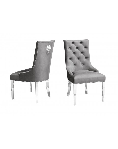 Donatello Dining Chair - Asco Lights