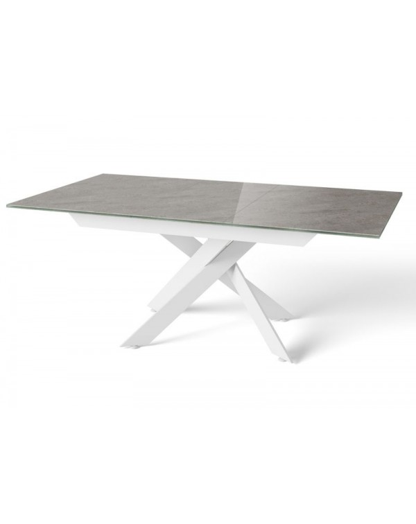 Luxor Ceramic Extending Dining Table
