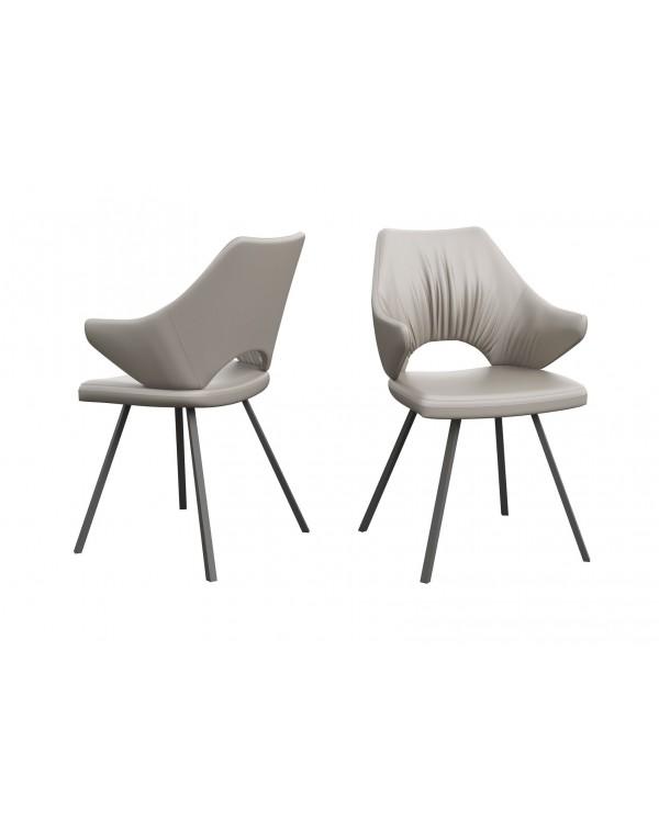 Zola Grey Dining Chair