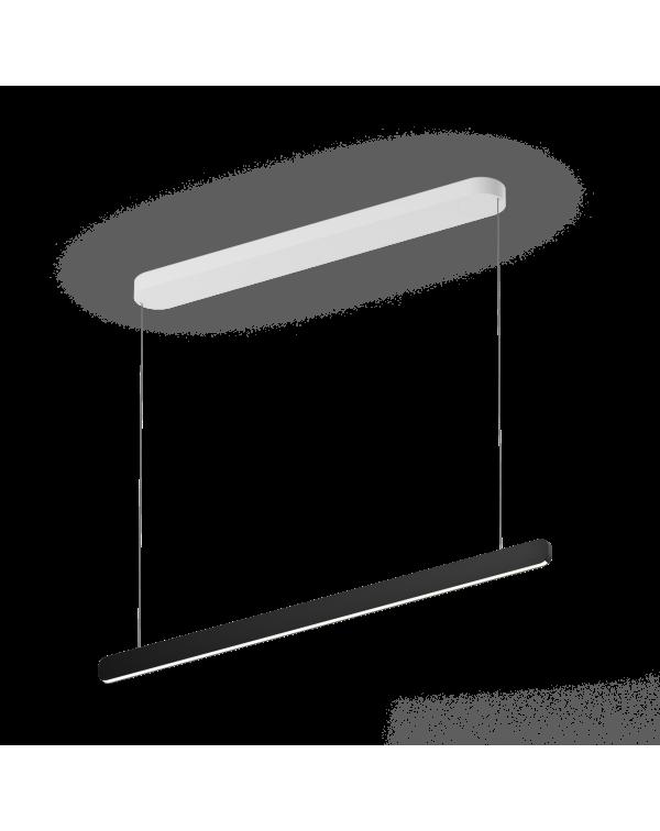 Linear Suspension Pendant 100cm - Asco Lights